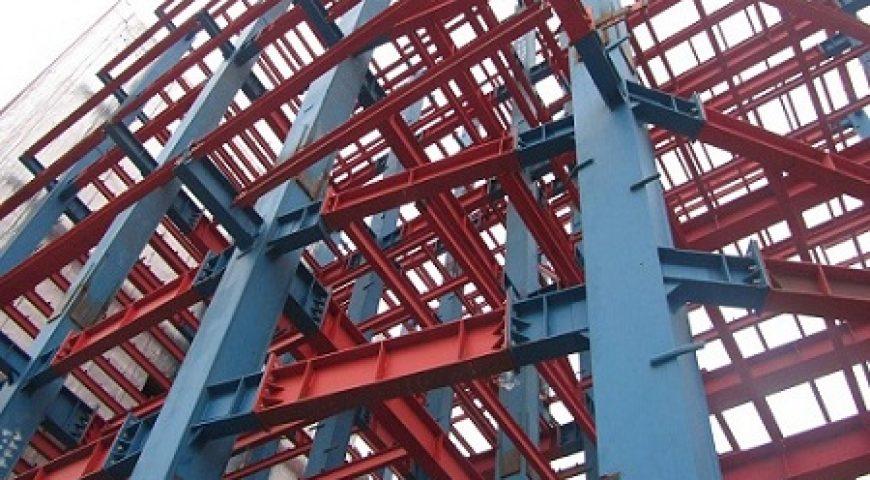 سازه های فلزی – آشنایی با ویژگی های سازه های فلزی