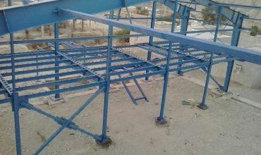 مزایا و معایب سازه های فلزی